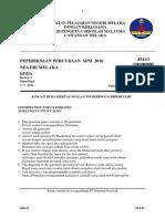 Trial SPM Negeri Melaka 2016_Kimia 1_Kertas Soalan