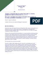 8. SMC Employees Union v. Bersamira, 186 SCRA 496 (1990)
