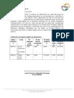 Informe N° 1 2016-2 - F
