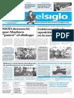 Edicion Impresa El Siglo 03-11-2016