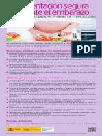 Cartel Embarazadas (1)