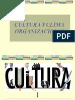 5 Cultura y Clima Organizacional[1] 1