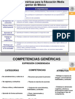 Competencia Genericas Ems