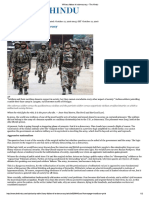 Military Fables of a Democracy -