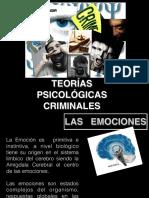 4Teorías Criminológicas sobre el fenómeno delictivo - copia