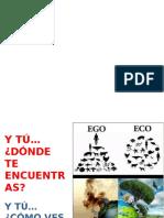 CODIGOS ETICOS AMBIENTALES