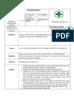 8.1.5.3 SOP Penyimpanan Dan Distribusi Reagensia - Copy - Copy
