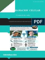 Reprogramacion Celular