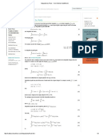 Integration by Parts -- From Wolfram MathWorld
