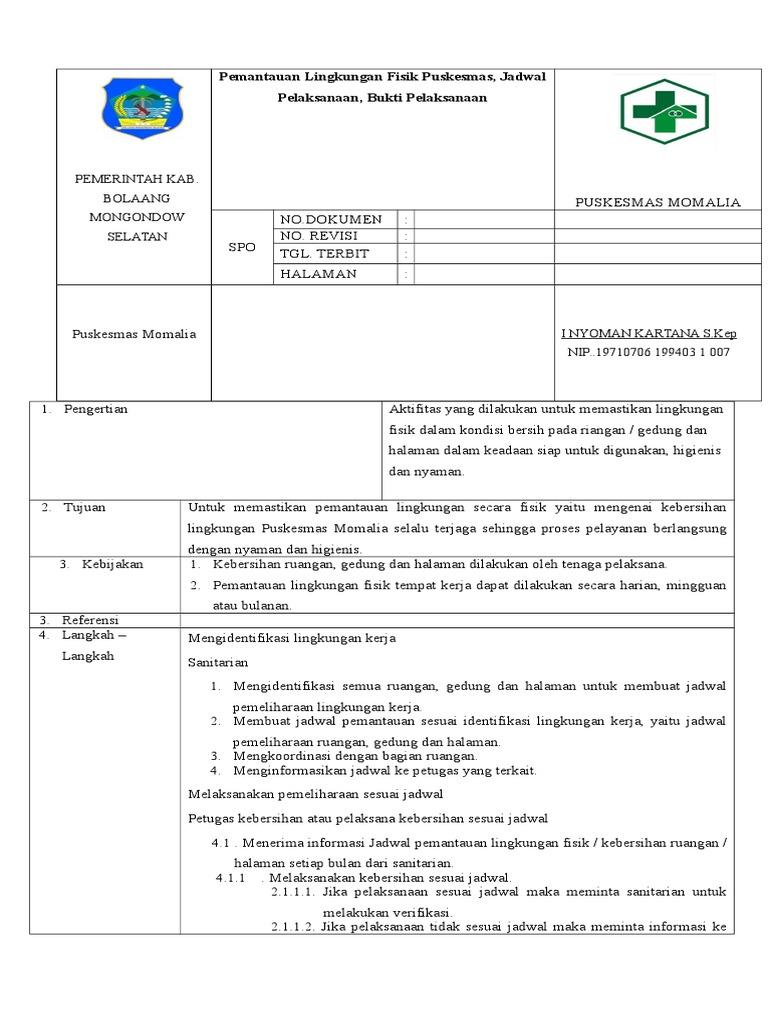 Informasi Pentimg Dan Tujuan Dari Jadwal Pelaksanaan