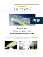 SkyPath Business Plan