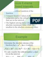 Optimization Part 2