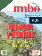 REVISTA RUMBO- 156