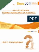 [2] Teorías y Perspectivas en Psicología