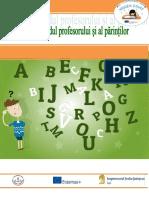 Dislexia-Ghid Profesori Si Parinti-IsBN