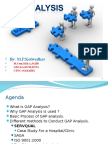Alm Gap Report
