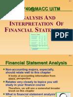 Slide 1 Overall Fin Stmt Analysis