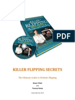 Killer Flipping Secrets