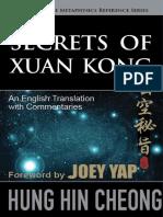 Secrets of Xuan Kong