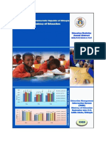 ETHIOPIAN RECENT EDUCATION STATISTICS .pdf
