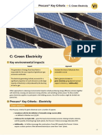Procura Manual Chapter6c - Green Electricity 01 (1)