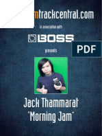 Jack Thammarat - Morning Jam.pdf