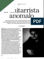 Intervista a Luigi Attademo