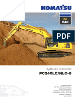 PC240-8