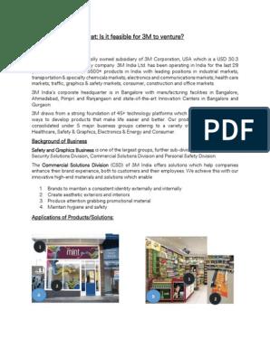 3m Products Catalog Pdf