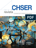 DACHSER Magazine 01 14 Spanish
