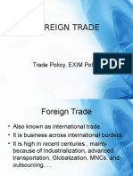 IFT - EXIM POLICY.ppt