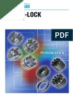 Power Lock