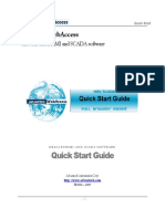 Advantech Webaccess Quick Start Guide En