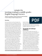 successful strategies for teaching reading to middle grades english language learners-22