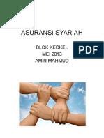 Blok Kedkel Asuransi Syariahmei 2013