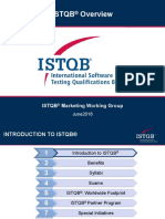ISTQB Summary