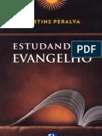Estudando o Evangelho - Martins Peralva