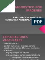 5ta Clase Exploraciones Arteriales