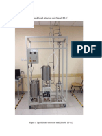 Apparatus and Procedure LLE