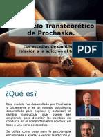 Diclemente y Prochaska
