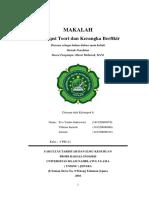 MAKALAH Methodology research