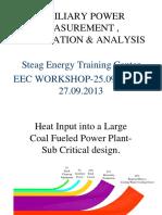 APC EEC Workshop