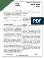 Atlas Aluminium Datasheet 5083.pdf