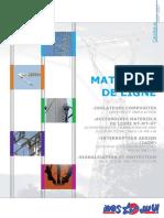 Catal Mat Ligne INES 24-04-09