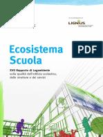 Ecosistema Scuola 2016 Xvii Rapporto