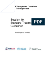 10 PG Standard Treatment Guidelines Final 08