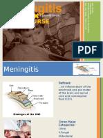 Meningitis Snap