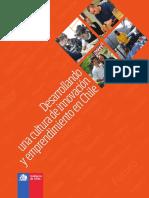 Desarrollando Una Cultura de Innovacion y Emprendimiento en Chile v1