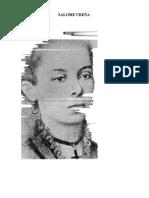 Biografias Autores de Obras Dominicanas