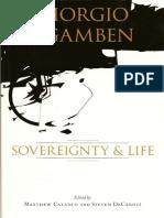 Giorgio Agamben, Sovereignty and Life (Matthew Calarco and Steven deCaroli).pdf